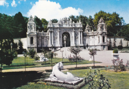 Postcard - Istanbul-Turkiye - Dolmabahce Saray Kapisi - Card No. 34/26 - VG - Cartes Postales