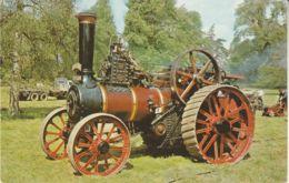 Postcard - Burrell 7.N.H.P. S.C.C Trudy Jane Built 1910 - No Card No.. Unused Very Good - Cartes Postales