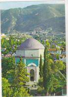 Postcard - Bursa-Turkiye - Yesil Turbe (1419) - Card No. 16/552 - VG - Cartes Postales