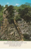 Postcard - Rock Of Ages, Burrington Combe Card No..pt6405 Unused Very Good - Cartes Postales