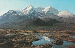 Postcard - Sgurr Nan Gillean From Sligachan Card No.pt36225 Unused Very Good - Cartes Postales
