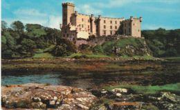 Postcard - Dunvegan Castle, Isle Of Skye Card No..pt36413 Unused Very Good - Cartes Postales
