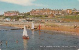 Postcard - Hunstanton, North Parade  Card No..1290501d Unused Very Good - Cartes Postales