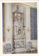 Postcard - Art - Drottningholms Slott - Kakelugn I Kinesiska Salongen - VG - Cartes Postales