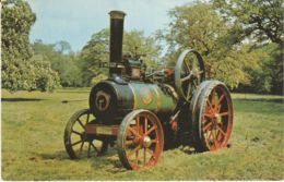 Postcard - Ransomes Sims And Jefferies Built 1916 - No Card No.. Unused Very Good - Cartes Postales