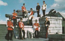 Postcard - Old Fort Henry, Kingston, Ontario  - Card No..435 Unused Very Good - Cartes Postales