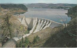 Postcard - Mayfield Dam - Western Washington Card No..s499632 Unused Very Good - Cartes Postales