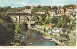 Postcard - The River Nidd, Knaresborough Card No..k0942 Unused Very Good - Cartes Postales