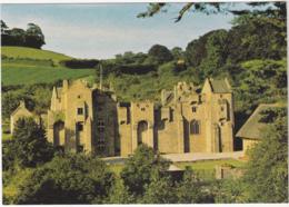 Postcard - Compton Castle, Marldon, Paignton, Devon - Card No. L6SP 7122 - VG - Cartes Postales