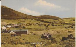 Postcard - Cwm Penmachno. No Card No.. Unused Very Good - Cartes Postales