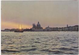 Postcard - Venezia, Tramonto - Sunset - Card No. 112 - VG - Cartes Postales
