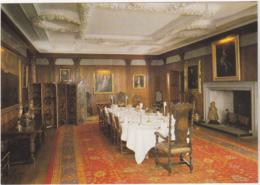 Postcard - Castle Drago - The Dining Room - Card No. L6/SP.7706 - VG - Cartes Postales