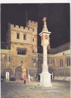 Postcard - Oxford, Corpus Christi College - Card No. 252 - VG - Cartes Postales