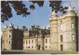 Postcard - Holyrood Palace, Edinburgh - Card No. 10103 - VG - Cartes Postales