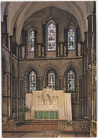 Postcard - Rochester Cathedral - The High Alter - Card No. ROC 3/755/10 - VG - Cartes Postales