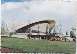 Postcard - Berlin - Kongrebhalle - Card No. 255 - VG - Cartes Postales