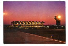 ROMANIA - AK 367017 Bucuresti / Bucharest - Otopeni Airport - Romania