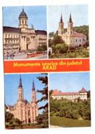ROMANIA - AK 367025 Arad - Romania
