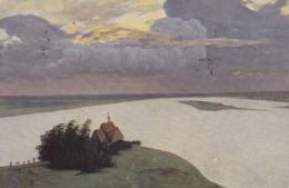 I.Levitan.Lenz & Rudolff,Riga Edition Nr.66 - Russia