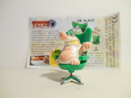 Kinder Talpe 2004 C M +  Bpz - Figuren