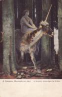 A.Bocklin.Lenz & Rudolff,Riga Edition Nr.197 - Russia