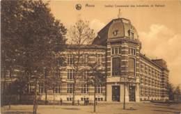 Mons - Institut Commercial Des Industriels Du Hainaut - Mons