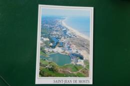 GG ) SAINT JEAN DE MONTS - Saint Jean De Monts