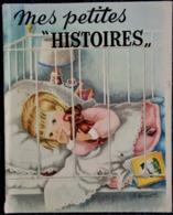 Jacqueline Guyot - Mes Petites Histoires - Éditions Jesco - ( 1972 ) . - Boeken, Tijdschriften, Stripverhalen