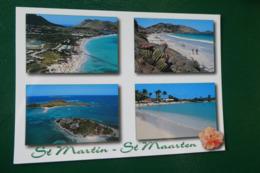 GG ) SAINT MARTIN  ANTILLES - Saint Martin
