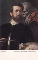 A.Bocklin.Ostrowski Edition Nr.715 - Russia