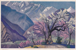 N.Roerich.Roerich Museum Edition Nr.I-9 - Russia