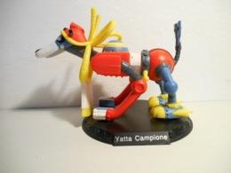 Yattaman Yatta Campione - Action- Und Spielfiguren