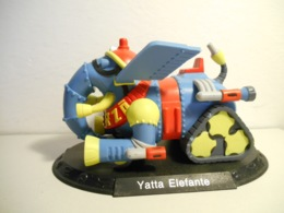 Yattaman Yatta Elefante - Andere
