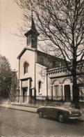 LES LILAS - L'église - Voiture - Auto - Les Lilas