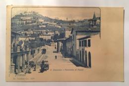 V 10922 Firenze - S. Domenico E Panorama Di Fiesole - Firenze