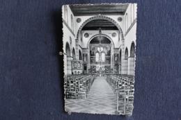 Z- 33 /  Limbourg  Borgloon Binnenzicht Der Kerk  / Circulé - Borgloon