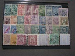 Portugal Kolonial Lot - Lots & Kiloware (mixtures) - Max. 999 Stamps