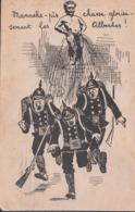 (1914-1918) - Guerre 1914-18