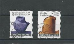 2018 ZNr 1673-1674 (1907) - Oblitérés