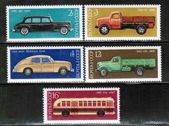 RU 1976 MI 4473-77 ** - 1923-1991 USSR