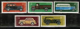 RU 1975 MI 4358-62 ** - 1923-1991 USSR