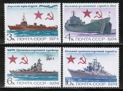 RU 1974 MI 4259-62 ** - 1923-1991 USSR