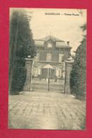 C.P. Ellezelles  = Château  NOUILLE - Ellezelles