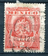 MEXIQUE. N° M 227 - Mexiko