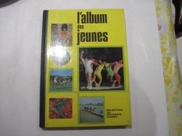 Lalbum Des Jeunes A L'abordage Avec Surcouf Par Louis Garneray 1969 TBE - Boeken, Tijdschriften, Stripverhalen