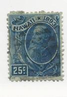 26928) Hawaii 1894 - Hawai