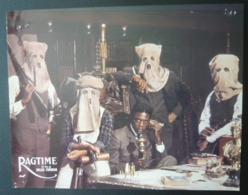 10 Photos Du Film Ragtime (1982) - Albums & Verzamelingen
