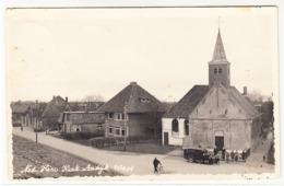 Andijk West Ned. Herv. Kerk - Sonstige
