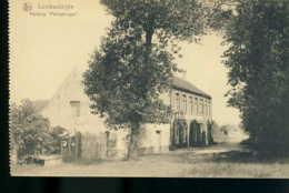 Lombardzijde Merbergpalingbrugge - Bélgica