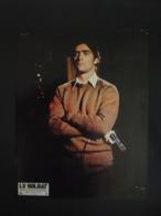 11 Photos Du Film Le Soldat  (1982) - James Glickenhaus - Albums & Verzamelingen